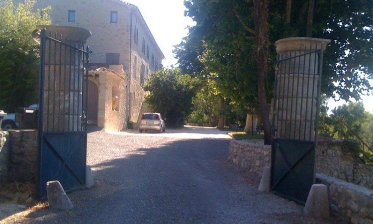 Aménagement de parking Nîmes